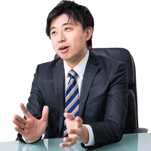 弁護士茨木拓矢
